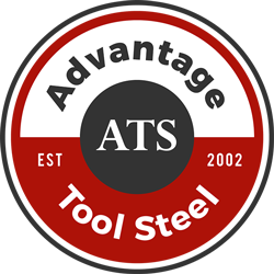 Advantage Tool Steel Logo